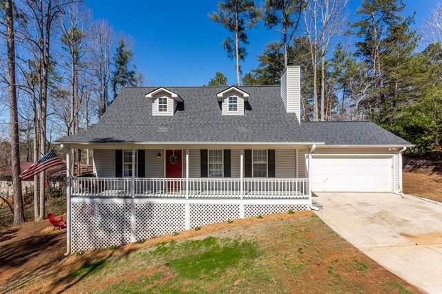 5790 Quail Trail, Gainesville, GA 30506 (MLS #6849341) :: Path & Post Real Estate