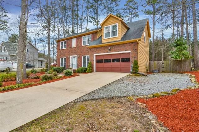 1501 Ashwood Way, Lawrenceville, GA 30043 (MLS #6849344) :: Good Living Real Estate
