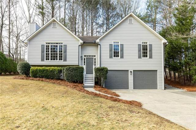 4817 Westbourne Drive, Powder Springs, GA 30127 (MLS #6849350) :: Path & Post Real Estate