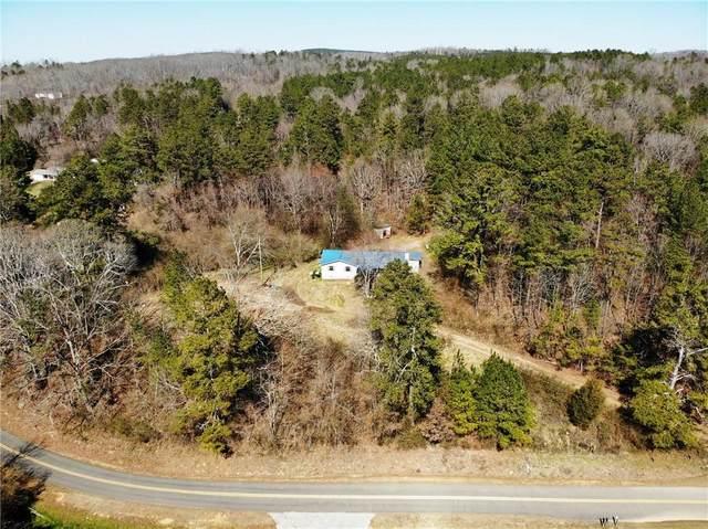1335 Morgan Dairy Road SW, Cave Spring, GA 30124 (MLS #6849356) :: Kennesaw Life Real Estate
