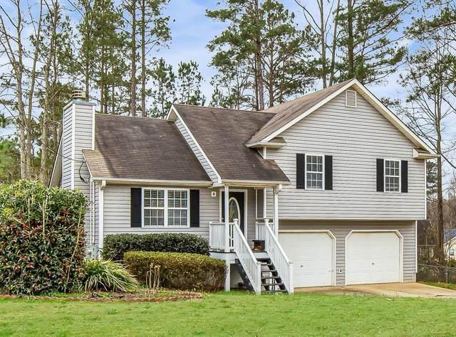 58 Grove Lane, Temple, GA 30179 (MLS #6849361) :: North Atlanta Home Team