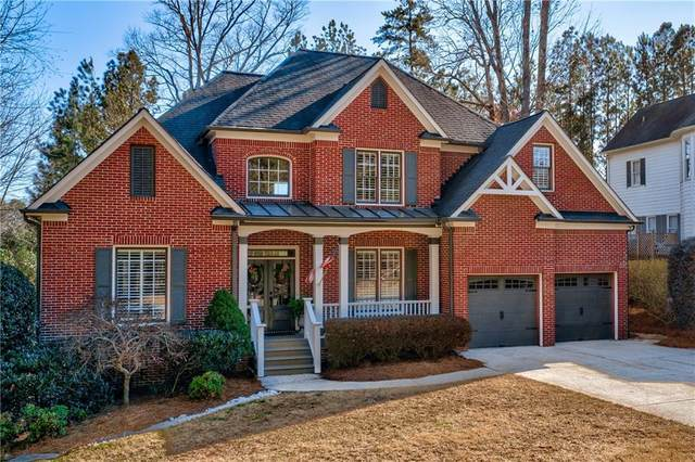 4085 Rockingham Drive, Roswell, GA 30075 (MLS #6849364) :: North Atlanta Home Team