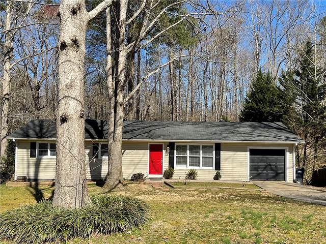 3544 Vicky Circle NW, Kennesaw, GA 30144 (MLS #6849371) :: Path & Post Real Estate