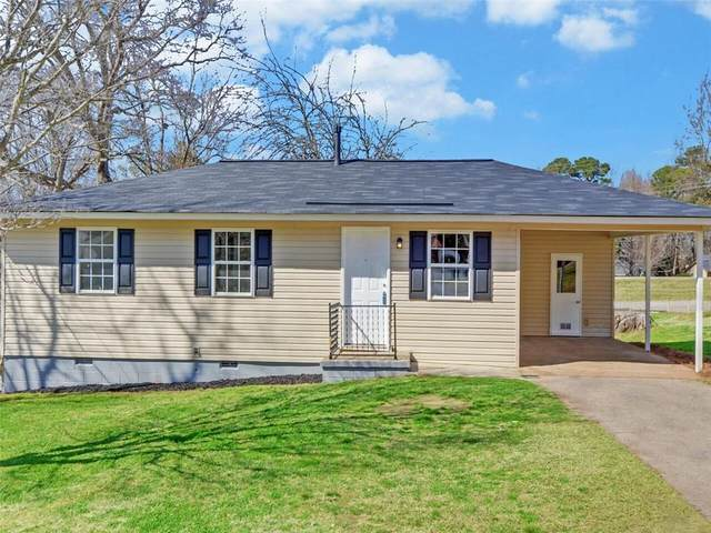 4516 Briarwood Drive, Oakwood, GA 30566 (MLS #6849410) :: Path & Post Real Estate