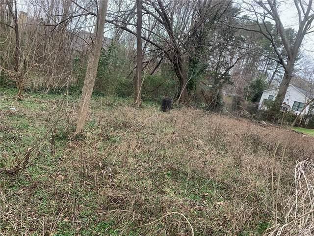 977 Hilburn Drive SE, Atlanta, GA 30316 (MLS #6849415) :: Rock River Realty