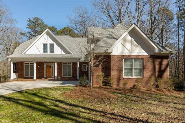 1919 Corner Road, Powder Springs, GA 30127 (MLS #6849424) :: Path & Post Real Estate