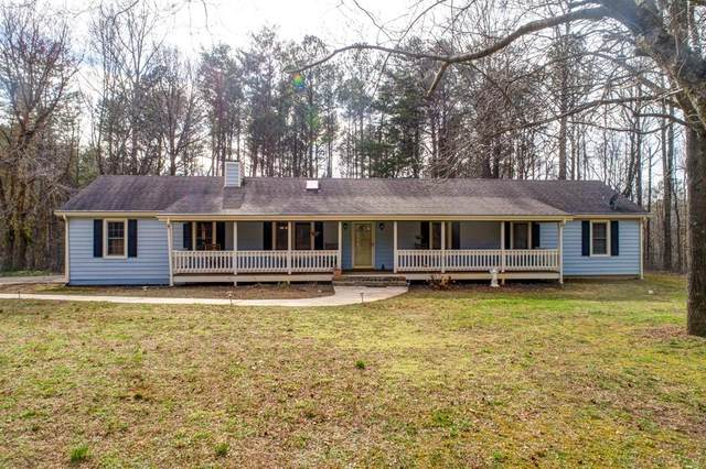 46 White Oak Drive, Talking Rock, GA 30175 (MLS #6849439) :: 515 Life Real Estate Company