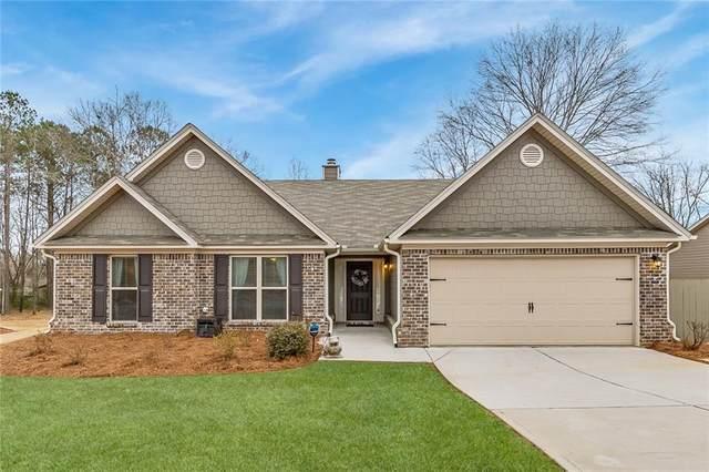 284 Jefferson Street, Statham, GA 30666 (MLS #6849472) :: North Atlanta Home Team