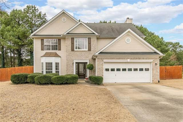 1012 Autumn Glen Way, Dacula, GA 30019 (MLS #6849473) :: North Atlanta Home Team