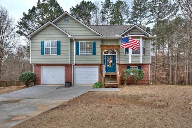 321 Allatoona Shores Drive, Canton, GA 30114 (MLS #6849482) :: North Atlanta Home Team