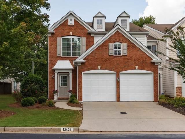 13428 Marrywood Court, Alpharetta, GA 30004 (MLS #6849494) :: Path & Post Real Estate