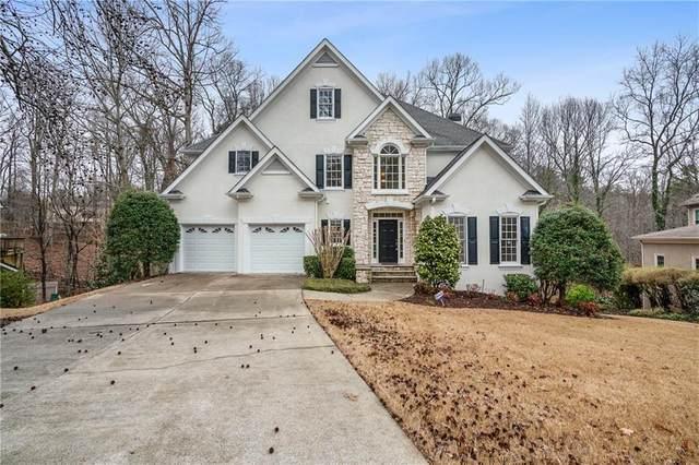 4744 Outlook Way NE, Marietta, GA 30066 (MLS #6849496) :: Path & Post Real Estate