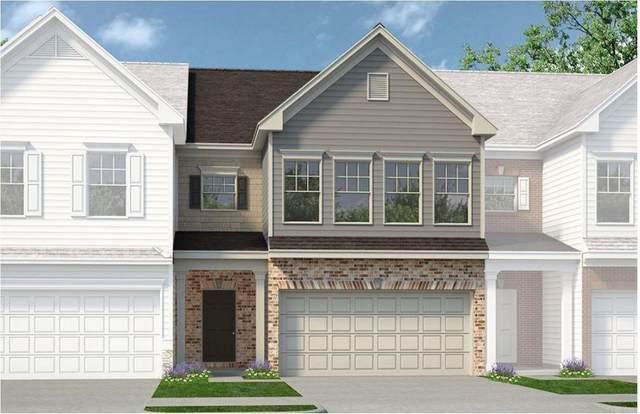 204 Jordan Drive #69, Woodstock, GA 30188 (MLS #6849510) :: Kennesaw Life Real Estate