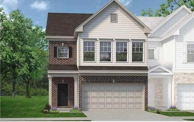 200 Jordan Drive #71, Woodstock, GA 30188 (MLS #6849519) :: Kennesaw Life Real Estate