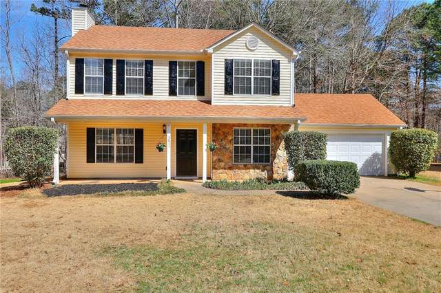 5011 Meridian Lake Drive, Monroe, GA 30655 (MLS #6849526) :: The Zac Team @ RE/MAX Metro Atlanta