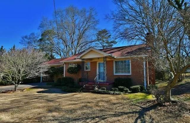 1120 Piedmont Place, Gainesville, GA 30501 (MLS #6849528) :: Scott Fine Homes at Keller Williams First Atlanta