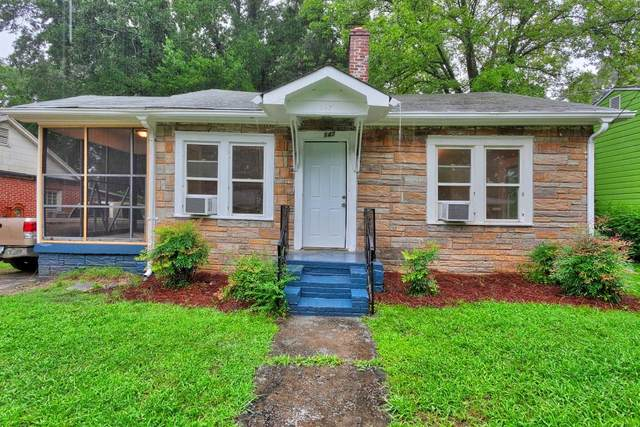 147 Chappell Road NW, Atlanta, GA 30314 (MLS #6849530) :: City Lights Team | Compass