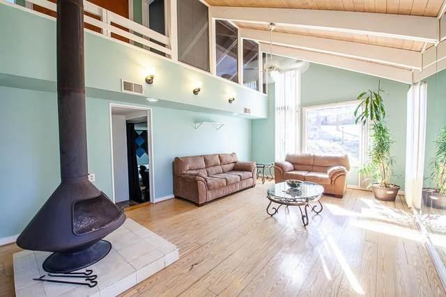 1607 Rio Vista Dr, Dalton, GA 30720 (MLS #6849539) :: Scott Fine Homes at Keller Williams First Atlanta