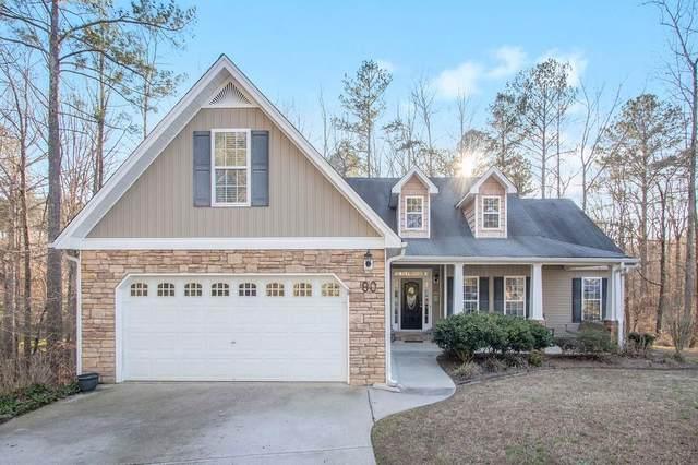 80 Oakdale Path, Dallas, GA 30157 (MLS #6849544) :: Path & Post Real Estate