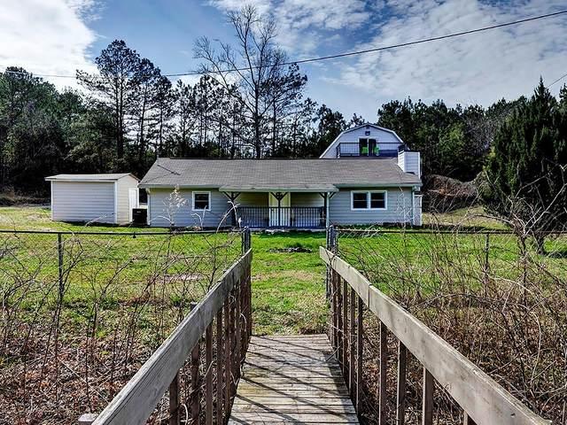 1480 Bobo Road, Dallas, GA 30132 (MLS #6849553) :: Kennesaw Life Real Estate