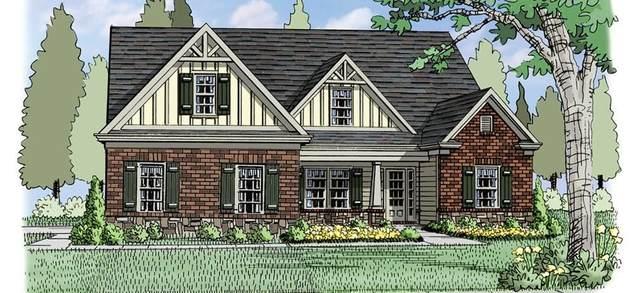711 Grace Louise Drive, Winder, GA 30680 (MLS #6849568) :: North Atlanta Home Team