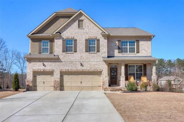 763 Amos Lane, Kennesaw, GA 30152 (MLS #6849576) :: Path & Post Real Estate