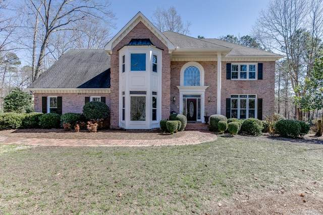 4625 Colony Point, Suwanee, GA 30024 (MLS #6849585) :: North Atlanta Home Team