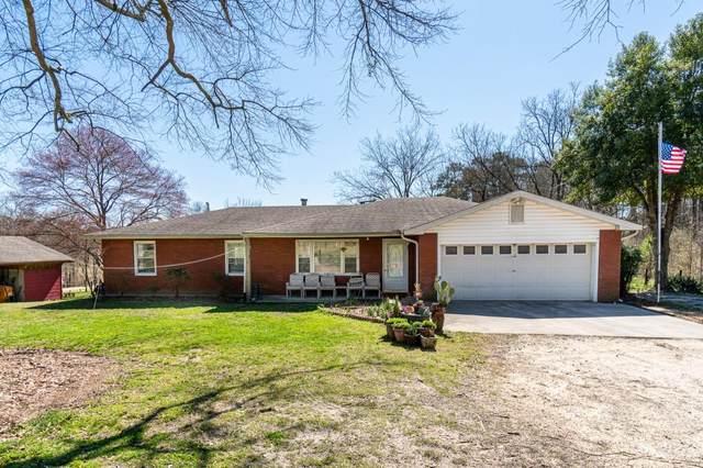 3363 Wheeler Drive, Acworth, GA 30102 (MLS #6849604) :: North Atlanta Home Team
