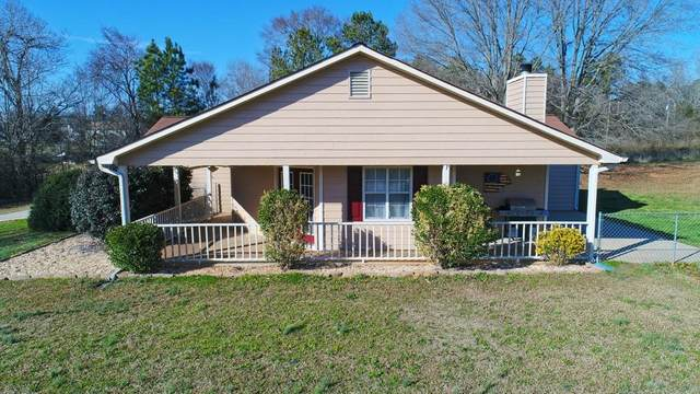 80 Boardwalk Avenue, Covington, GA 30016 (MLS #6849613) :: The Realty Queen & Team