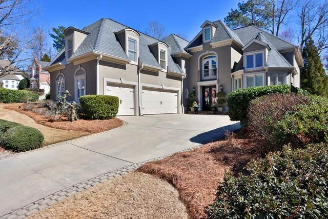 725 Combee Way, Roswell, GA 30076 (MLS #6849618) :: Rock River Realty