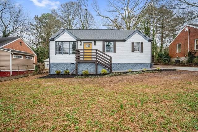 2661 Northview Avenue, Decatur, GA 30032 (MLS #6849622) :: North Atlanta Home Team