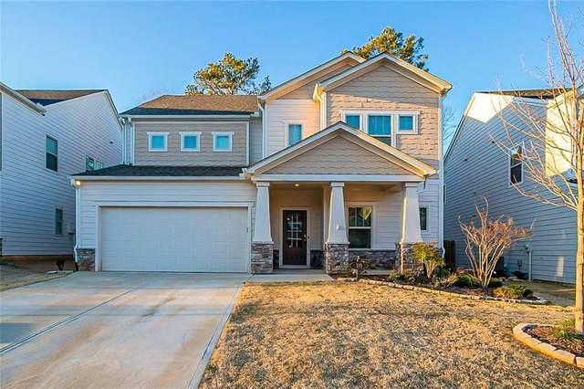 119 Grove View Road, Woodstock, GA 30189 (MLS #6849629) :: North Atlanta Home Team