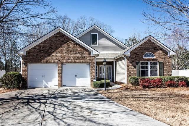 2403 Centennial Hill Way NW, Acworth, GA 30102 (MLS #6849649) :: North Atlanta Home Team