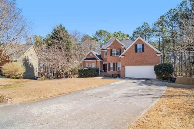 3319 Hackmatack Drive NW, Kennesaw, GA 30152 (MLS #6849664) :: Path & Post Real Estate