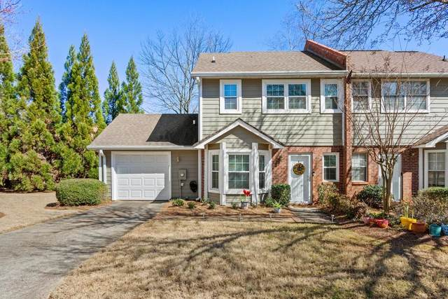 109 Fowler Court, Decatur, GA 30030 (MLS #6849666) :: The Cowan Connection Team