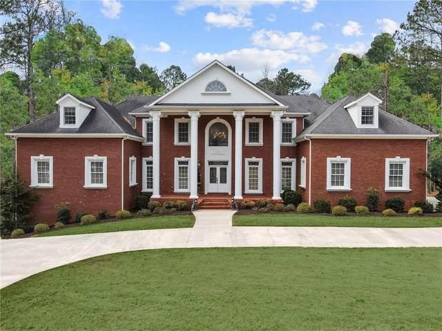 304 White Springs Lane, Peachtree City, GA 30269 (MLS #6849677) :: North Atlanta Home Team