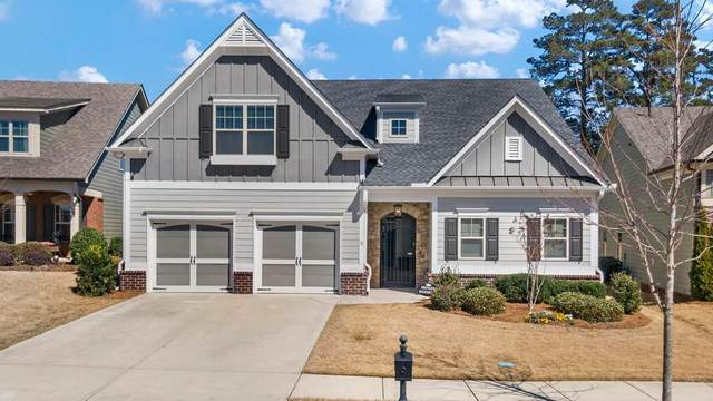 6819 Flagstone Way, Flowery Branch, GA 30542 (MLS #6849688) :: The Realty Queen & Team