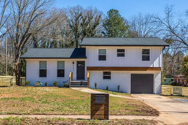 2244 Second Avenue, Decatur, GA 30032 (MLS #6849695) :: The Cowan Connection Team