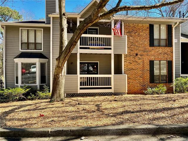 404 Warm Springs Circle #404, Roswell, GA 30075 (MLS #6849702) :: Kennesaw Life Real Estate