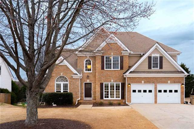 8450 Woodland View Drive, Gainesville, GA 30506 (MLS #6849709) :: Rock River Realty