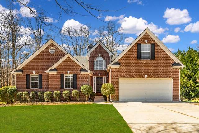 1035 Arbor Lake Walk, Hoschton, GA 30548 (MLS #6849714) :: North Atlanta Home Team