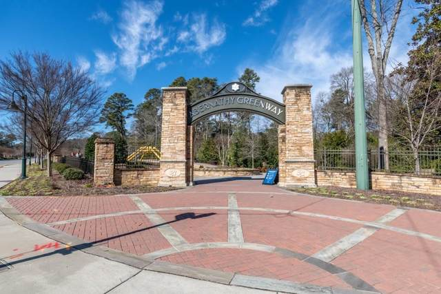 6851 Roswell Road O-4, Sandy Springs, GA 30328 (MLS #6849726) :: The Cowan Connection Team