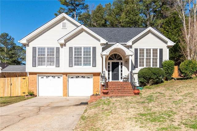 681 Hunters Court, Lawrenceville, GA 30043 (MLS #6849739) :: Path & Post Real Estate