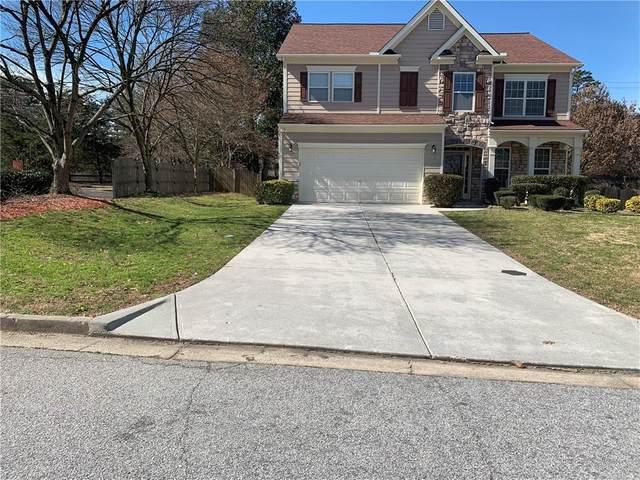 6176 Riveroak Terrace, Atlanta, GA 30349 (MLS #6849746) :: The Cowan Connection Team
