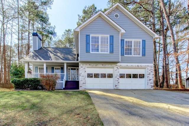2973 Edenberry Lane, Kennesaw, GA 30152 (MLS #6849748) :: North Atlanta Home Team