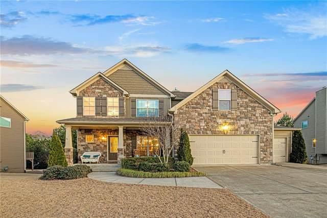 3915 Deer Run Drive, Cumming, GA 30028 (MLS #6849749) :: Path & Post Real Estate