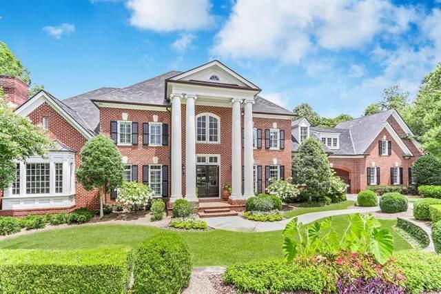 374 Citadella Court, Johns Creek, GA 30022 (MLS #6849778) :: North Atlanta Home Team