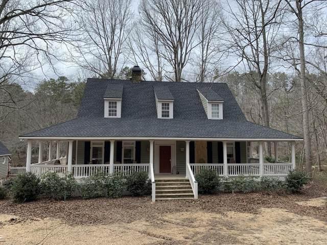 277 River Run Trail, Cornelia, GA 30531 (MLS #6849784) :: AlpharettaZen Expert Home Advisors
