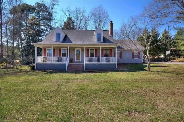 1596 Grady Road, Rockmart, GA 30153 (MLS #6849788) :: Rock River Realty