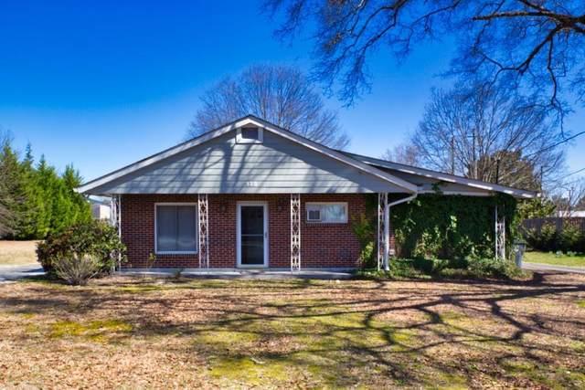 135 Clifford Street, Loganville, GA 30052 (MLS #6849789) :: Todd Lemoine Team
